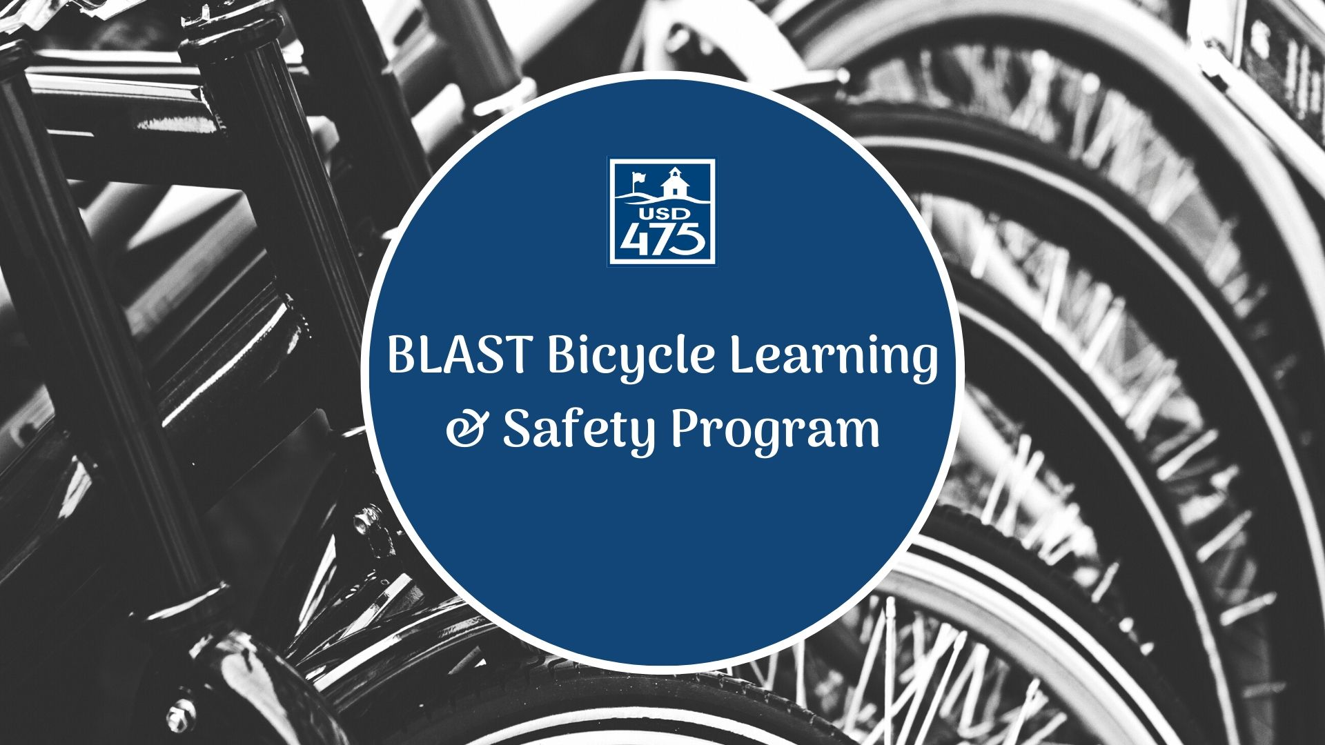 BLAST Bicycle Learning and Safety Program