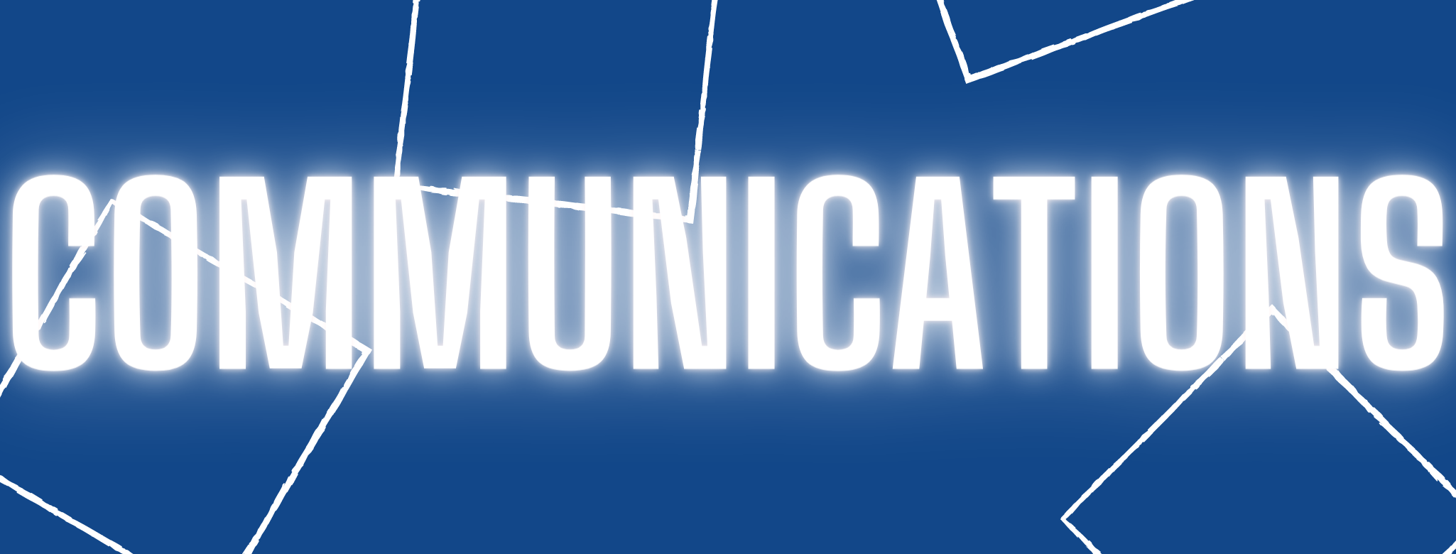 Communications Cover Photo